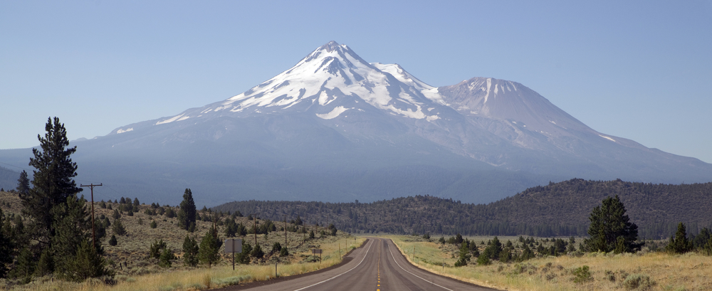 Mount Shasta Mysteries